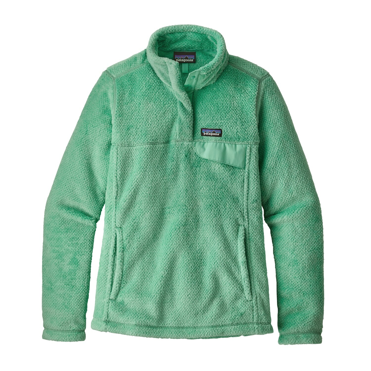 Patagonia Re-tool Snap T Pullover W