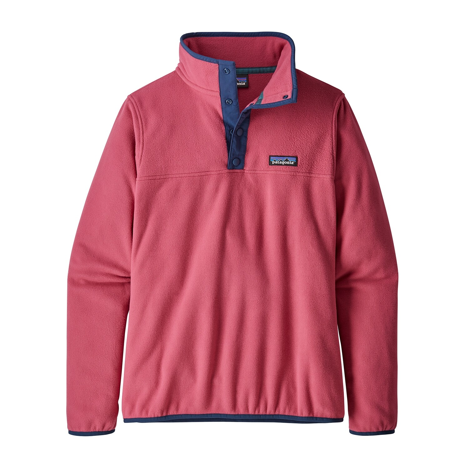 PATAGONIA Micro D SnapT P/O W