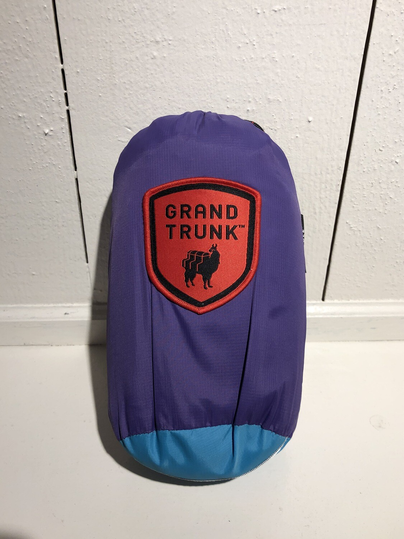 Grand Trunk Trunktech Dbl Hammock