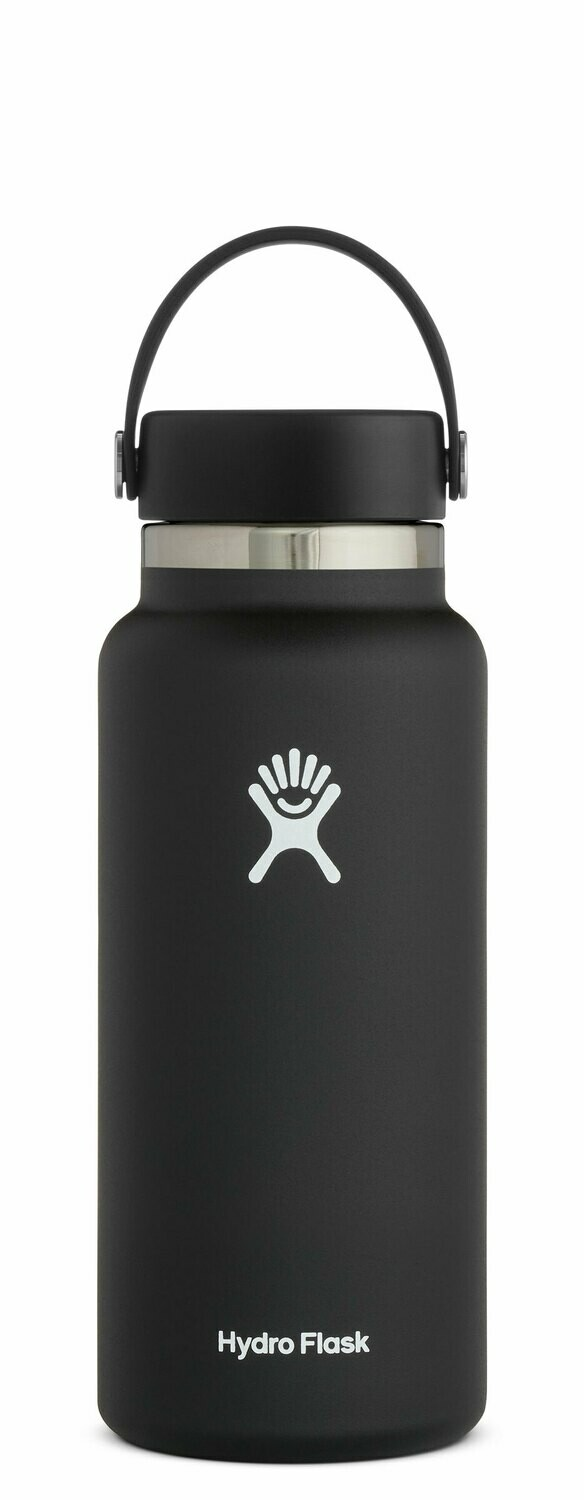 Hydro Flask 32oz WideM 2.0 FlexCap