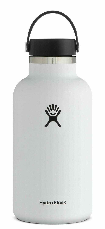 HydroFlask 64oz WideM 2.0FlexCap