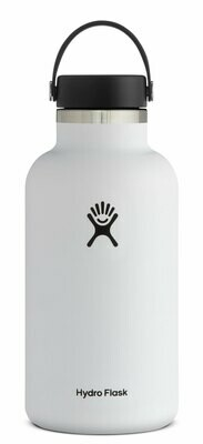 HydroFlask 64oz WideM 2.0FlexCap