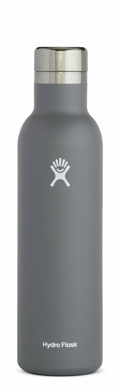 HydroFlask 25oz Wine Bottle