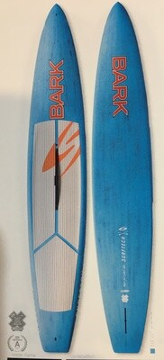 SurfTech Ghost Vapor Bark 12'6