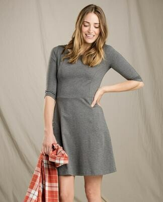 Toad and Co.  Faro Dress W