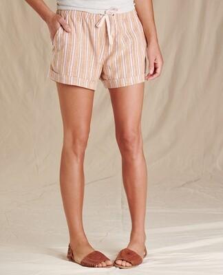 Toad & Co. Taj Hemp Short Women's