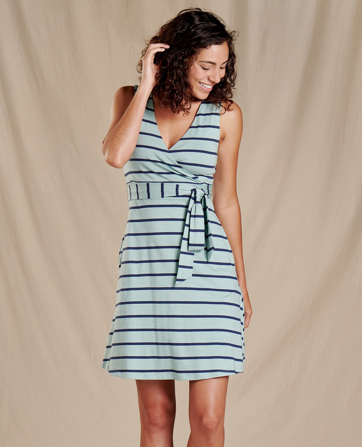Toad and Co. Cue Sleeveless Dress