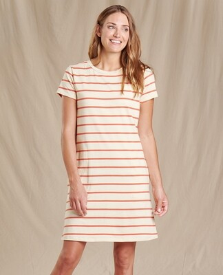 Toad and Co. Windmere II SS Dress