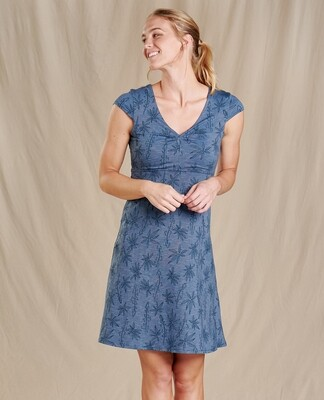 Toad and Co. Rosemarie Dress W