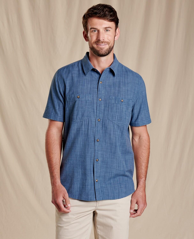 TC Smythy SS Shirt M