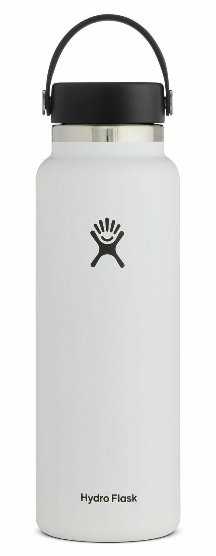 Hydro Flask 40oz Wide Mouth w/Flexcap