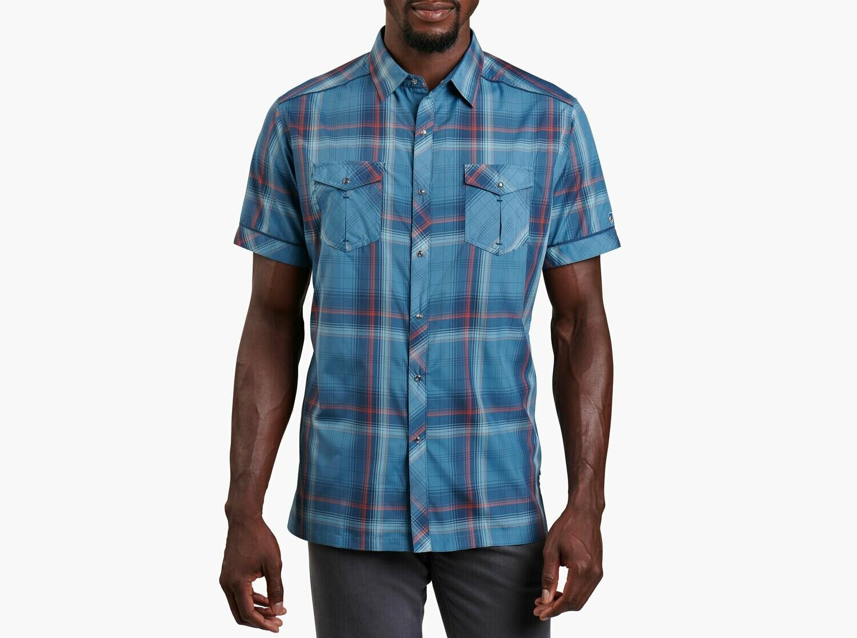 KUHL Response Shirt M