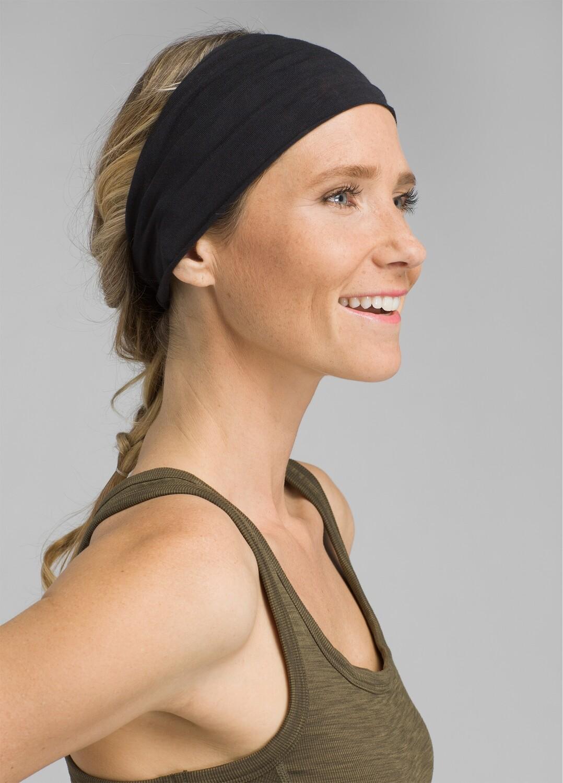 PRANA Organic Headband O/S