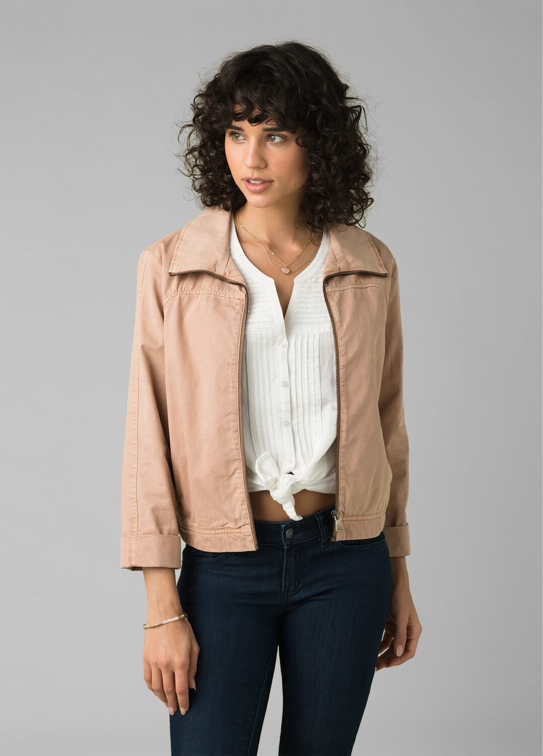 PrAna Lookout Jacket