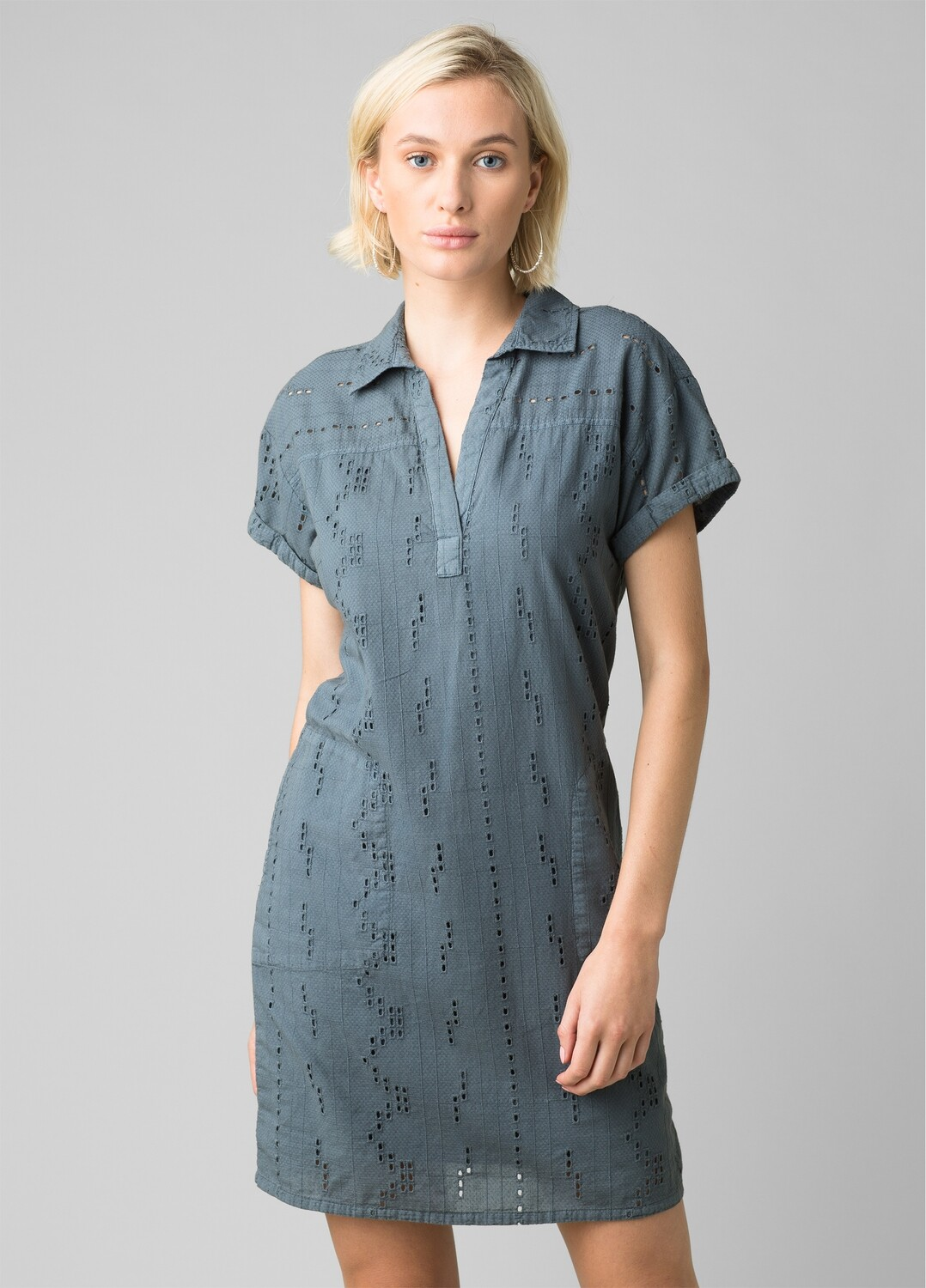 PRANA Ladyland Dress