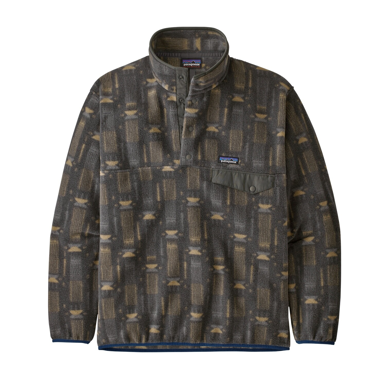 PATAGONIA Synch Snap T P/O M
