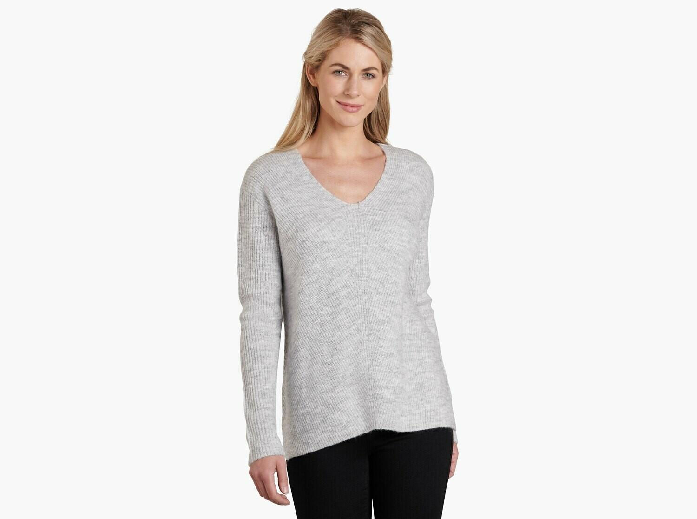 KUHL  Makenna V neck Sweater
