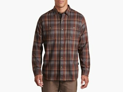 KUHL Fugitive Flannel M