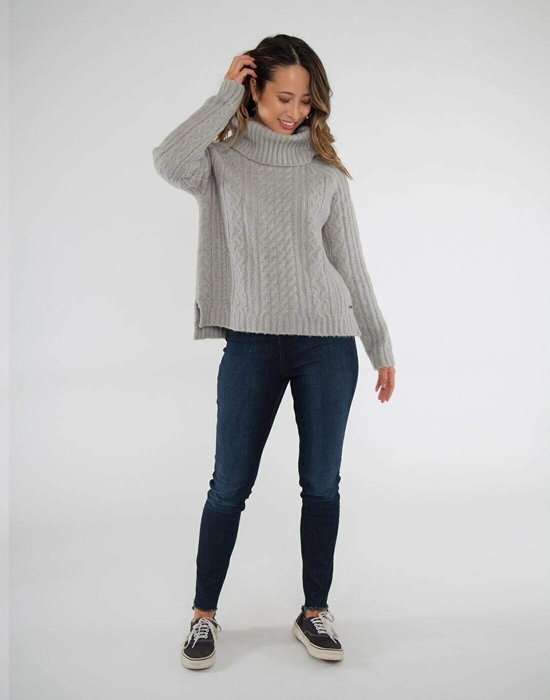 CARVE Wyatt Sweater