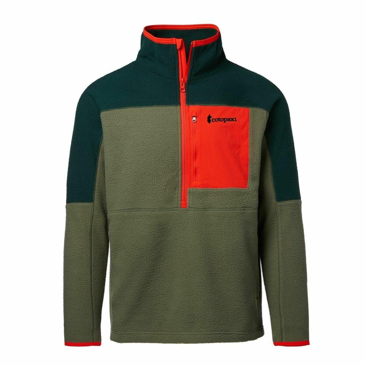 Cotopaxi Dorado HZ Fleece Jacket M