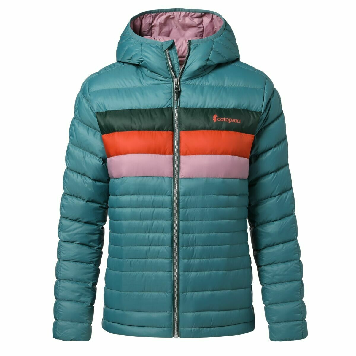 Cotopaxi Fuego Down Hooded Jacket Women's