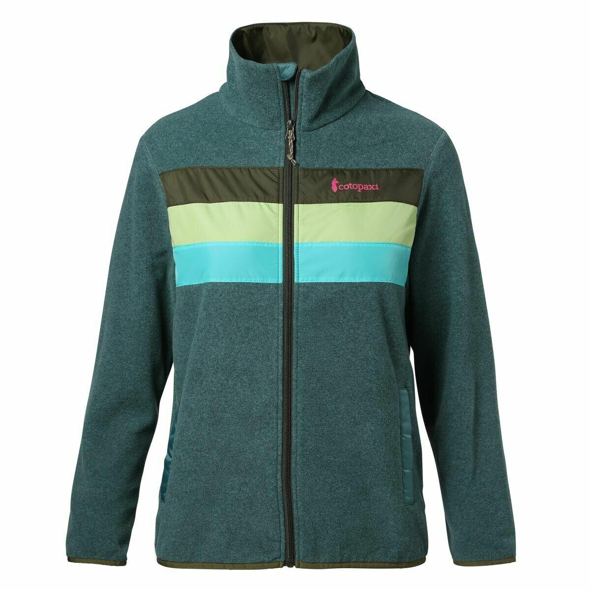 CotoPaxi Teca Fleece Jacket W