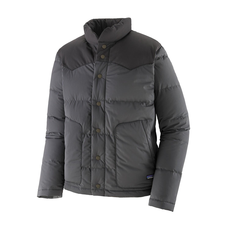 Patagonia Bivy Down Jacket M