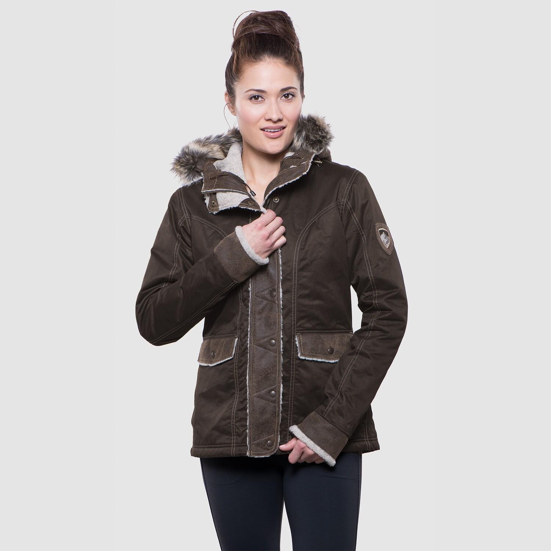 KUHL Arktik Jacket W