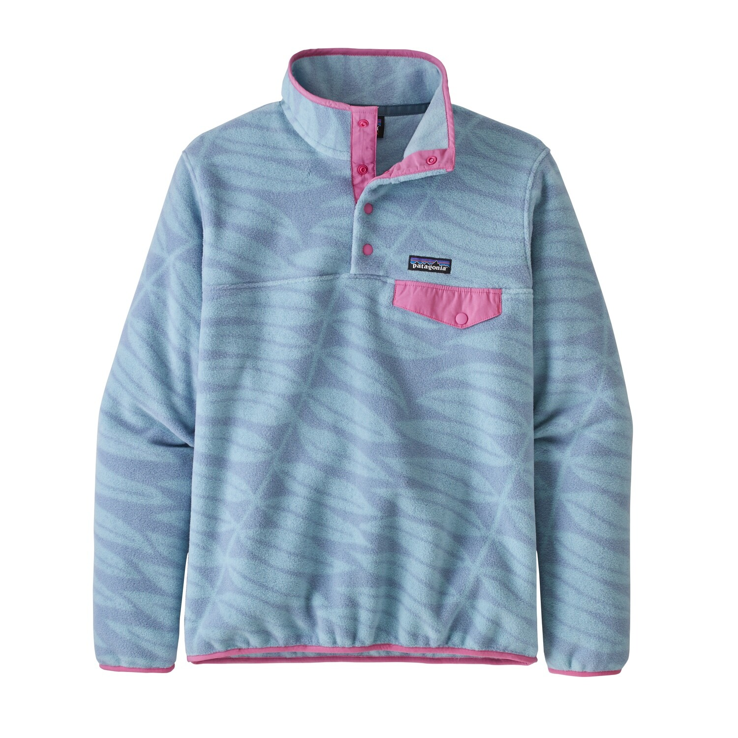Patagonia Lightweight Synchilla  SnapT Pullover