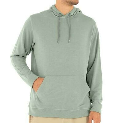 FreeFly Bamboo Fleece Pullover Hoody M