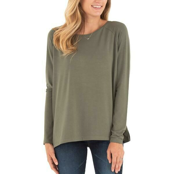 FreeFly Bamboo EveryDay Flex L/S W