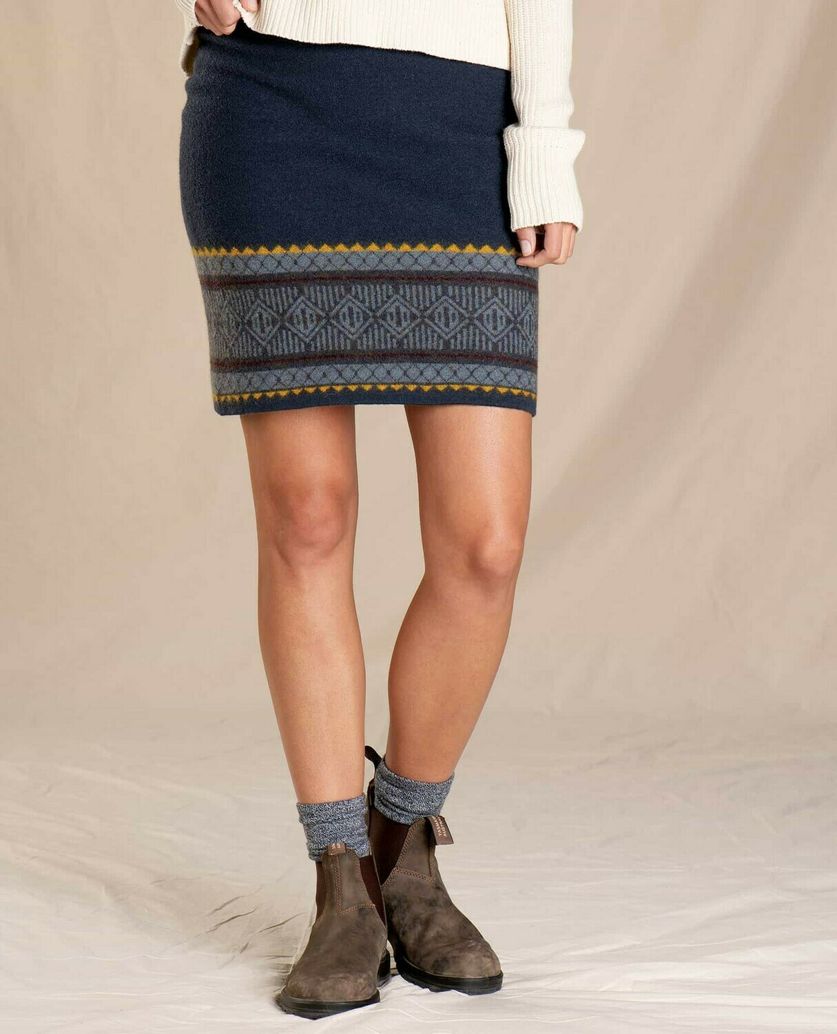 Toad and Co. Merritt MS Skirt