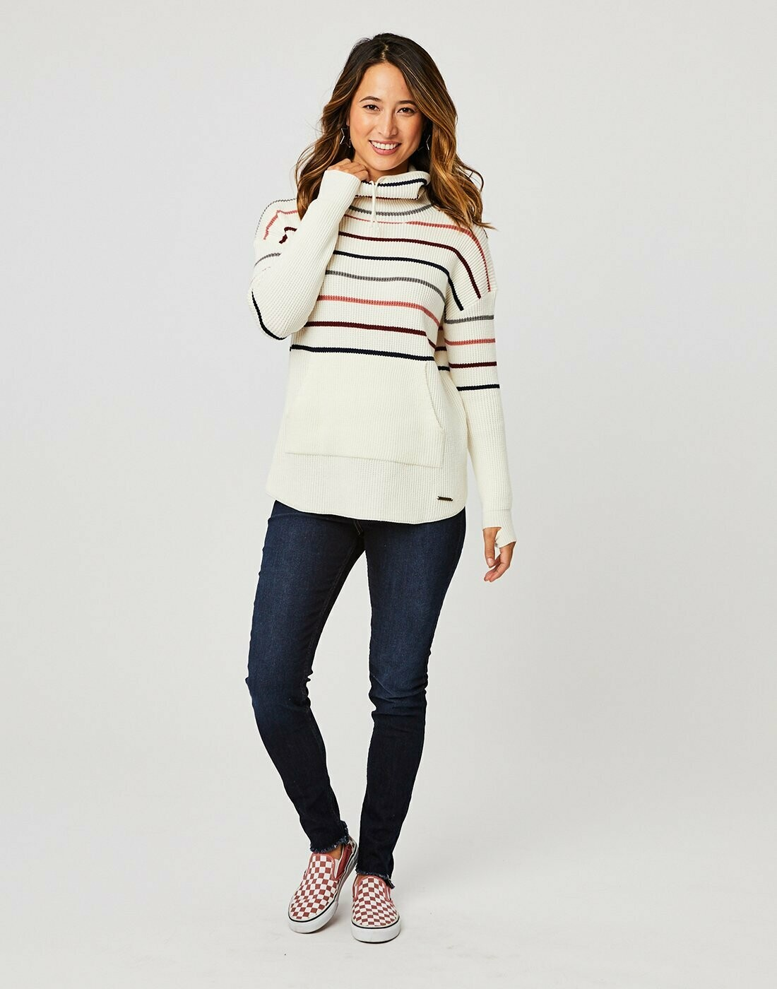 CARVE Rockvale Sweater