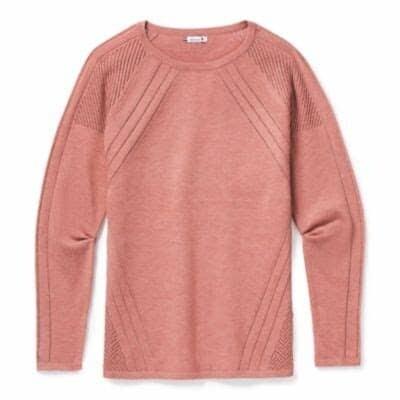 SmartWool Edgewood Crew Sweater