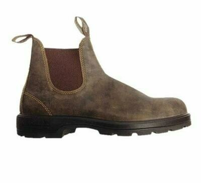Blundstone #585 M Chelsea Boots