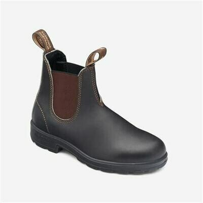 Blundstone #500 W Chelsea Boots