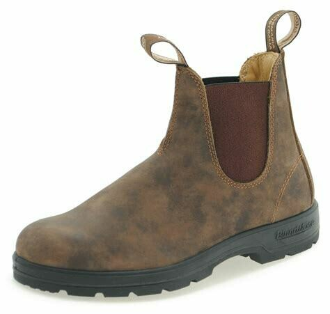 BS #585W Chelsea Boot