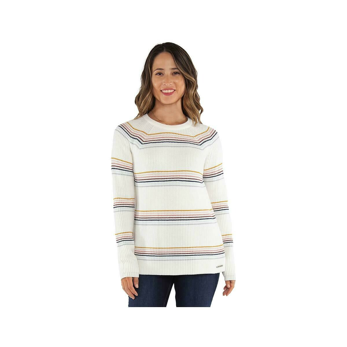 Carve Cabana Sweater