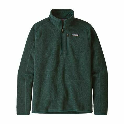 Patagonia Better Sweater 1/4 Zip M