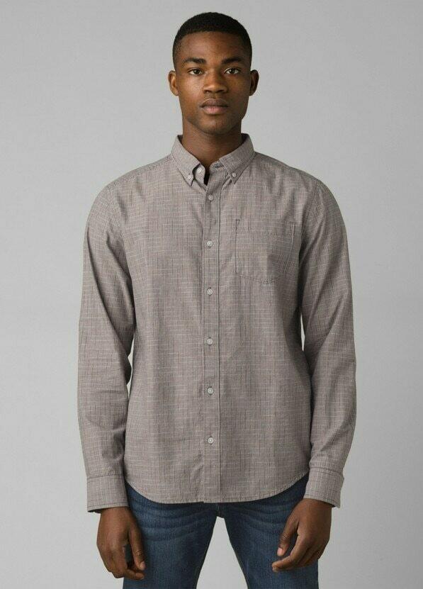 PrAna Drayton Shirt