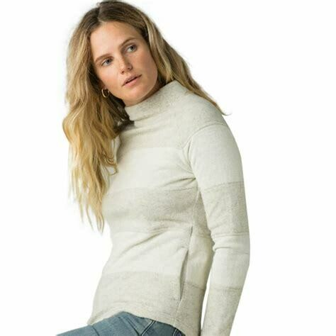 PrAna Dessau Sweater
