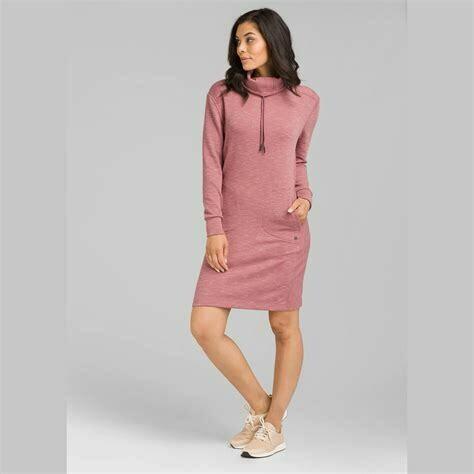 PrAna Sunrise Dress W