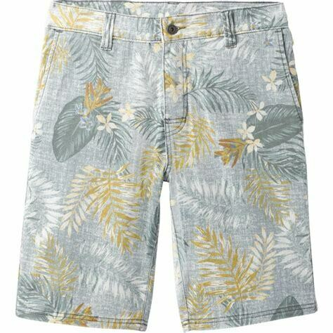 PrAna Table RkChino Short M