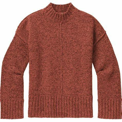 SmartWool Bell Meadow Sweater