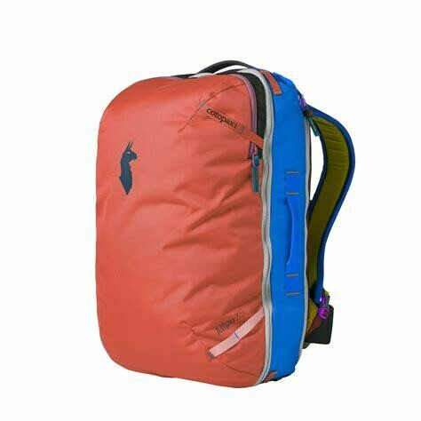 Cotopaxi Allpa 35L TravelPack