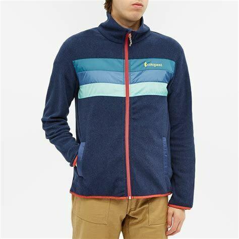 Cotopaxi Teca Fleece Jacket M