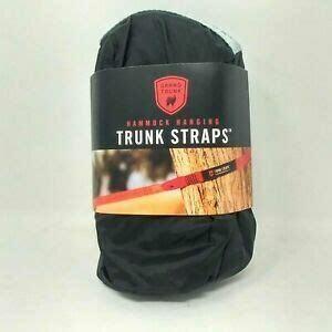 Grand Trunk Trunk Straps