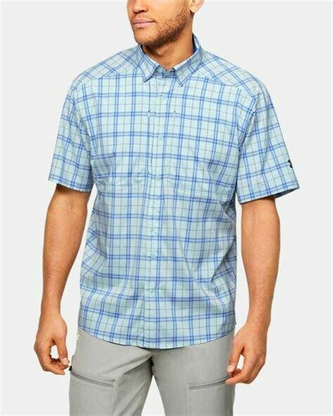 Under Armour TIde Chaser 2.0 Short Sleeve Shirt