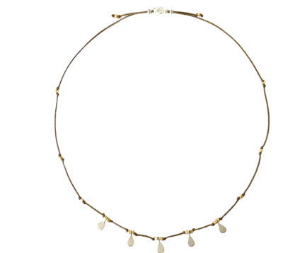 Bronwen Active Isis Necklace