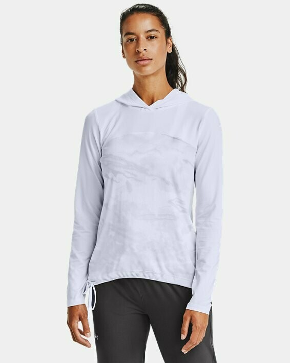 Under Armour IsoChill Shorebreak Hoodie